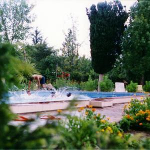 Hotelfoto's: Hotel Santa Rosa, Valle Hermoso
