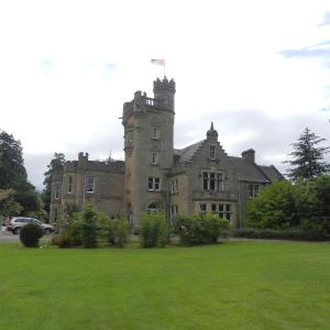 Hotel Pictures: Mansfield Castle Hotel, Tain