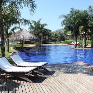 Hotel Pictures: Tayayá Resort, Ribeirão Claro