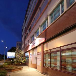 Hotel Pictures: Nord-Hôtel, Lille