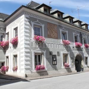 Hotelbilleder: Hotel Restaurant DAS RÖSSL, Windischgarsten