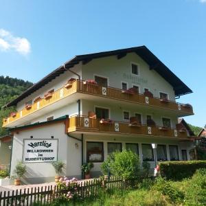 Fotos do Hotel: Hubertushof, Trattenbach