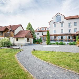 Hotel Pictures: Hotel Mlyn Velehrad, Velehrad