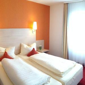 Hotel Pictures: Hotel Café Konditorei Köppel, Bingen am Rhein