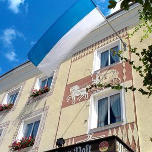 Hotelbilleder: Hotel zur Post, Schönberg