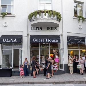 Zdjęcia hotelu: Ulpia House, Płowdiw