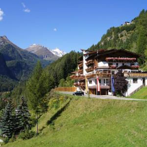 Hotelfoto's: Panoramahotel Lärchenhof, Heiligenblut