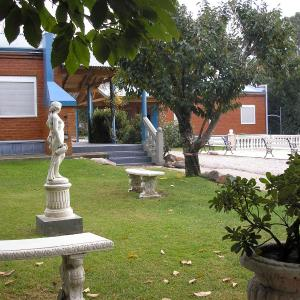 Hotellbilder: Cabañas del Sol, Sierra de la Ventana