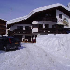 Fotos del hotel: Haus Puit, Sankt Leonhard im Pitztal
