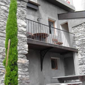 Hotel Pictures: Au Créneau Gourmand, Saillon