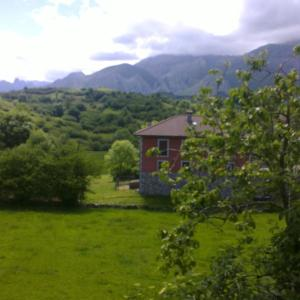 Hotel Pictures: Casa Rural el Valle la Juquera, Ortiguero