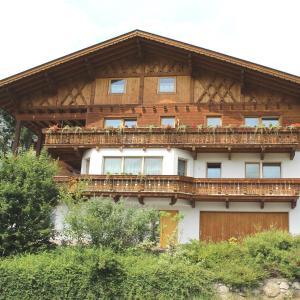 Fotos de l'hotel: Appartementhaus Untere Tanne, Lermoos