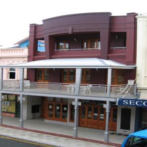 Hotelbilleder: Rialto Apartments Fremantle, Fremantle