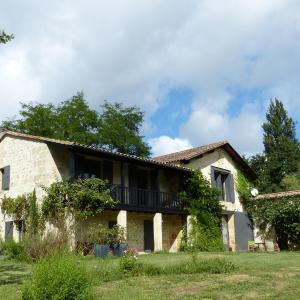 Hotel Pictures: Piqueroque, Saint-Philippe-d'Aiguille