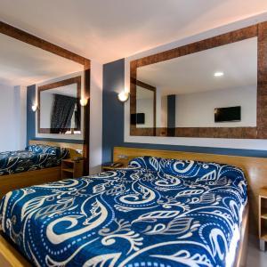 Фотографии отеля: Motel Cancun Avilés, Iboya