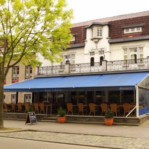 Hotelbilleder: Hotel Restaurant Brasserie Kanne & Kruike, Kanne