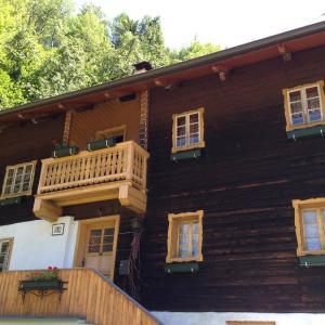 Hotel Pictures: Ferienhaus Pirker, Flattach