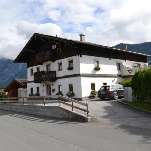 Hotelfoto's: Haus Simmerling, Saalfelden am Steinernen Meer