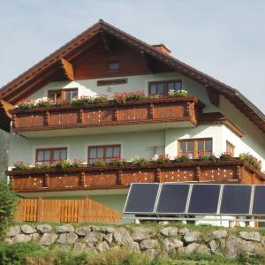Hotellbilder: Ferienwohnung Hierzegger, Tauplitz