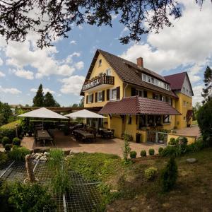 Hotel Pictures: Hotel - Restaurant Sonneneck, Dornstetten