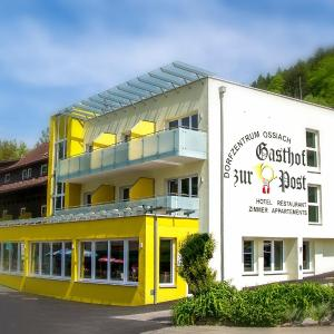 Hotel Pictures: Gasthof Zur Post, Ossiach