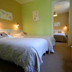 Hotel Pictures: Hostellerie Du Bois, La Baule