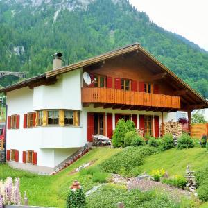 Hotelbilleder: Haus Wallner, Klösterle am Arlberg