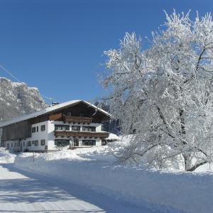 Φωτογραφίες: Ascherbauer, Waidring