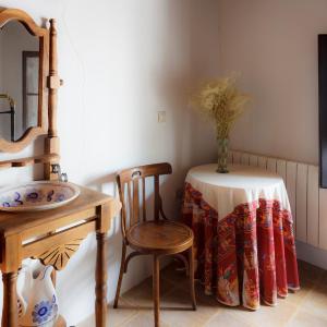 Hotel Pictures: La Casa del Tío Venancio, Caracenilla