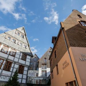Hotelbilleder: Hotel Arminius, Bad Salzuflen