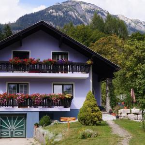 Hotelfoto's: Ferienwohnung Ausseerland, Grundlsee