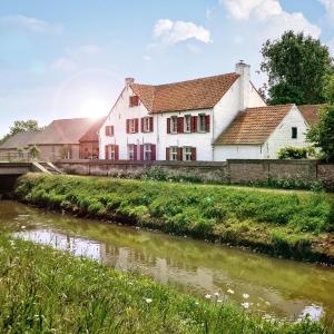 Hotellbilder: B&B Hullebrug, Heist-op-den-Berg