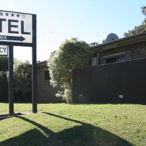 Hotellbilder: Marriott Park Motel, Nowra