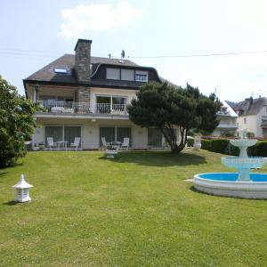 Hotel Pictures: Gästehaus Lohmann, Bullay