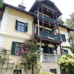 Photos de l'hôtel: Villa Helena, Sankt Gilgen