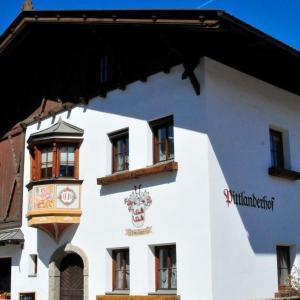 Fotos do Hotel: Pittlanderhof, Innsbruck