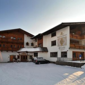 Hotellbilder: Appartements Strobl, Hopfgarten im Brixental