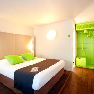 Hotel Pictures: Campanile Bordeaux Nord - Le Lac, Bordeaux