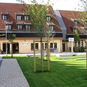 Hotel Pictures: Hotel Hembacher Hof, Rednitzhembach