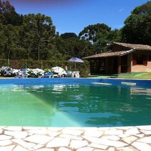 Hotel Pictures: Pousada do Rio, Gonçalves
