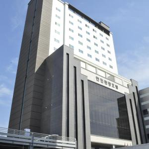 Fotografie hotelů: Hyunjin Tourist Hotel, Donghae