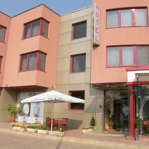 Hotellikuvia: Philippopolis Hotel, Plovdiv