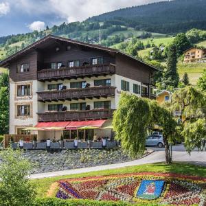 Fotografie hotelů: Taxenbacherhof, Taxenbach