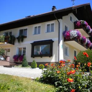 Hotellbilder: Gästehaus Jedinger, Sankt Georgen im Attergau