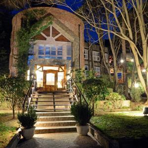 Zdjęcia hotelu: Carilo Village Apart Hotel & Spa, Carilo