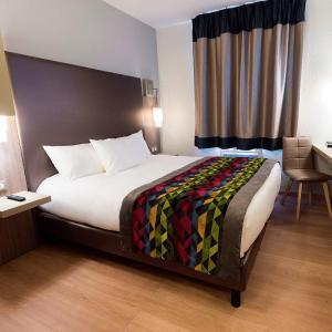 Hotel Pictures: Hotel Kyriad Saint Quentin, Saint-Quentin