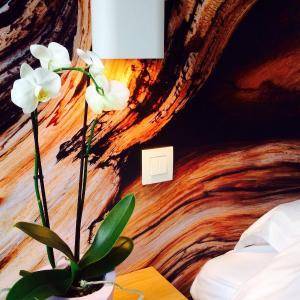 Hotelbilleder: B&B Lisdodde, Lissewege