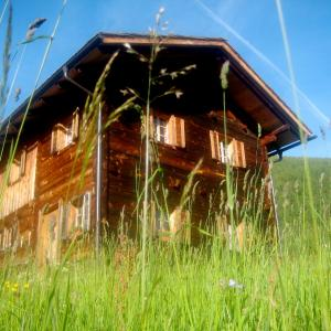 Fotografie hotelů: Almhütte Gorgasser, Heiligenblut