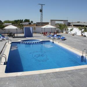 Hotel Pictures: Hostal El Palomar, Tomelloso