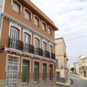 Hotel Pictures: Hostal Avenida, Tabernas